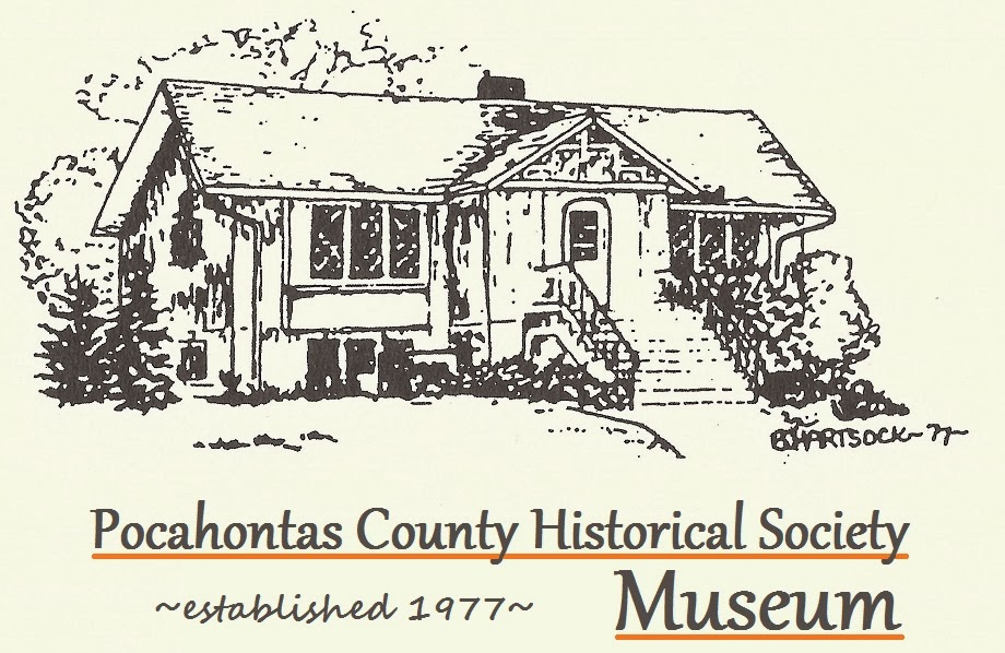 Pocahontas County Free Libraries